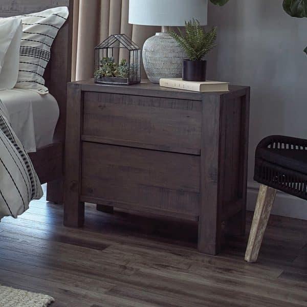 Oakridge nightstand