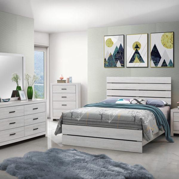 Marion Bedroom Set