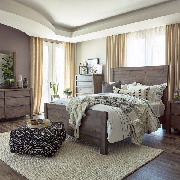 Oakridge bedroom set