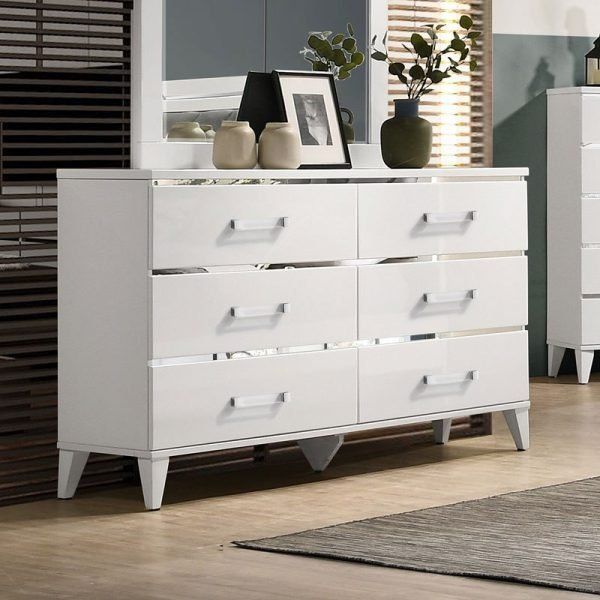 Chelsie Dresser
