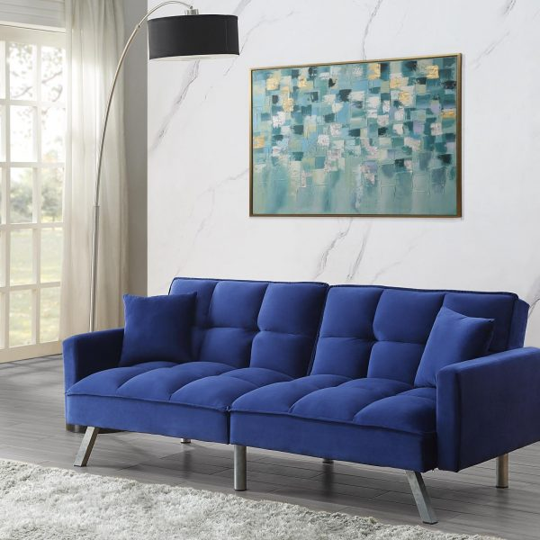 Mecene adjustable sofa