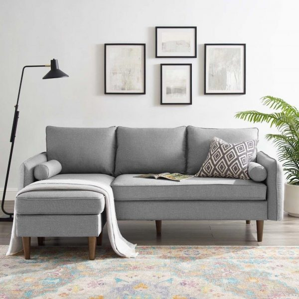 Revive sectional sofa