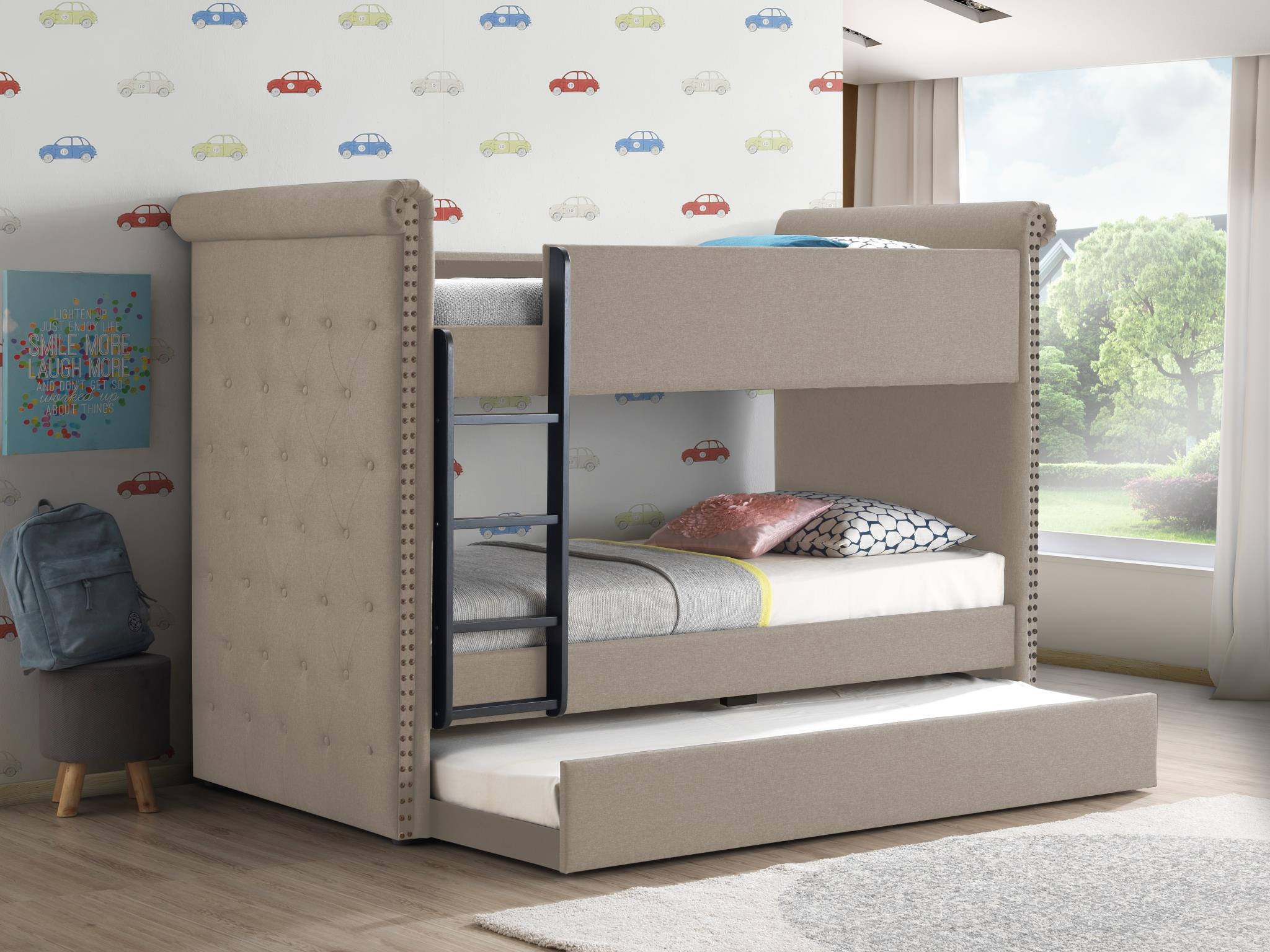 Romana Bunk Bed
