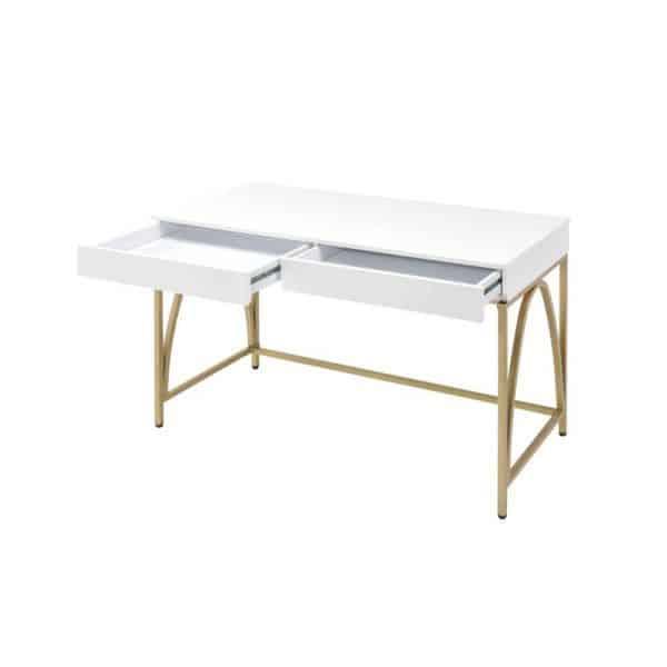 Lightmane desk 92660 acme