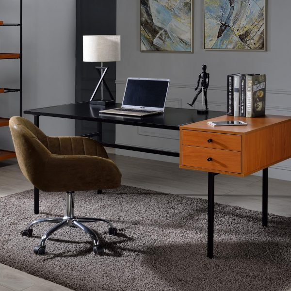 Oaken Desk 92675 acme
